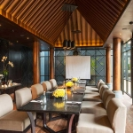 Private Dining Room | The Sakala Resort Bali
