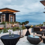 Sky Deck | The Sakala Resort Bali