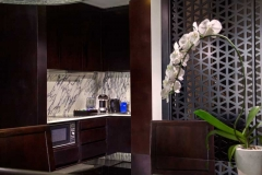 Kitchenette | Two Bedroom Suite