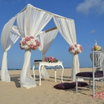 Beach Wedding | The Sakala Resort Bali