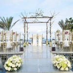 The Over Water Wedding | The Sakala Resort Bali