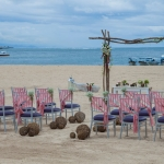 Beachfront Wedding | The Sakala Resort Bali