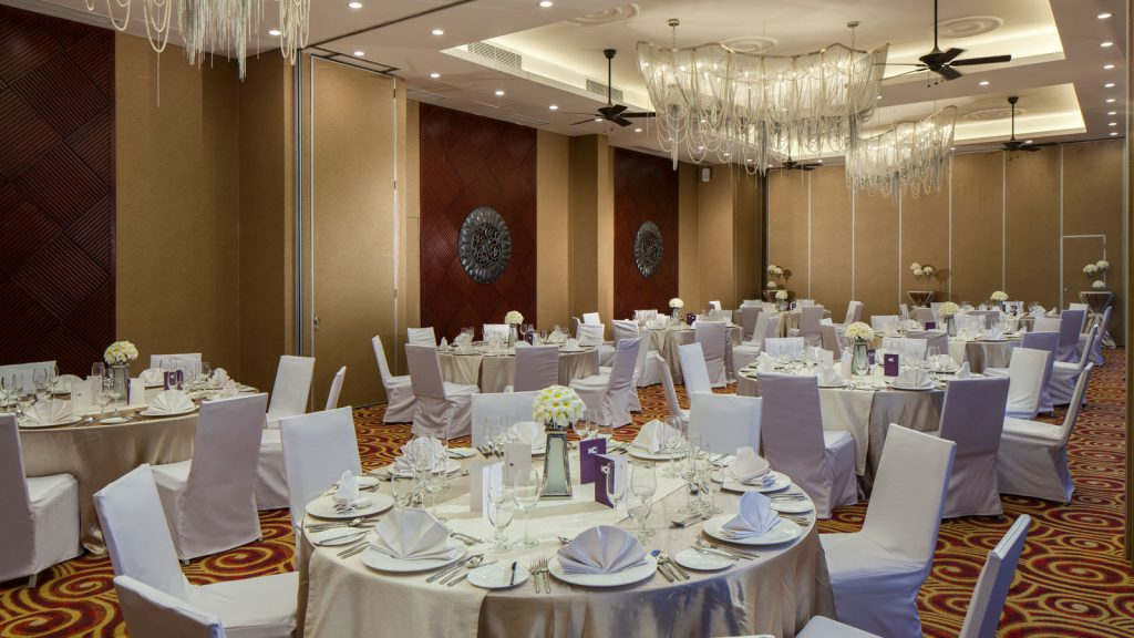 Meeting - Conference - Event venues | The Sakala Resort Bali