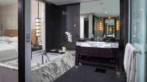 Bathroom | Two Bedroom Suite