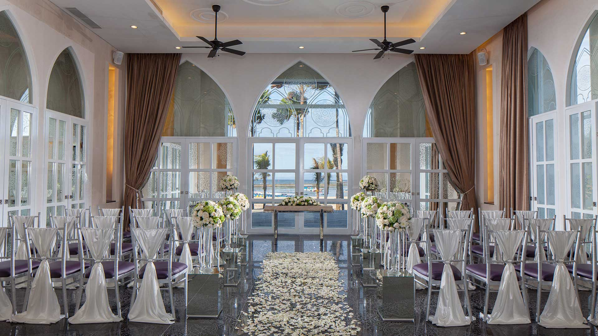 Bali wedding chapel in Tanjung Benoa - Nusa Dua | The Sakala Resort Bali