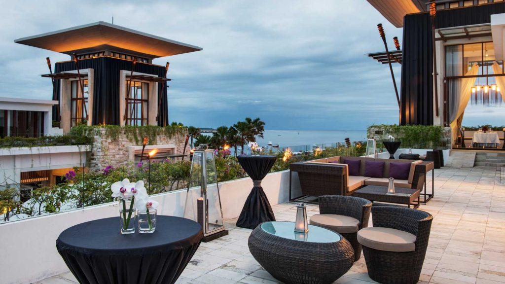 The Sky Deck | The Sakala Beach Club