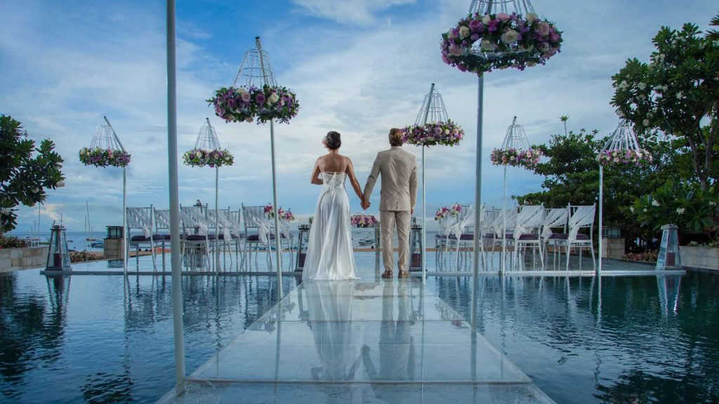 The Wedding | The Sakala Resort Bali