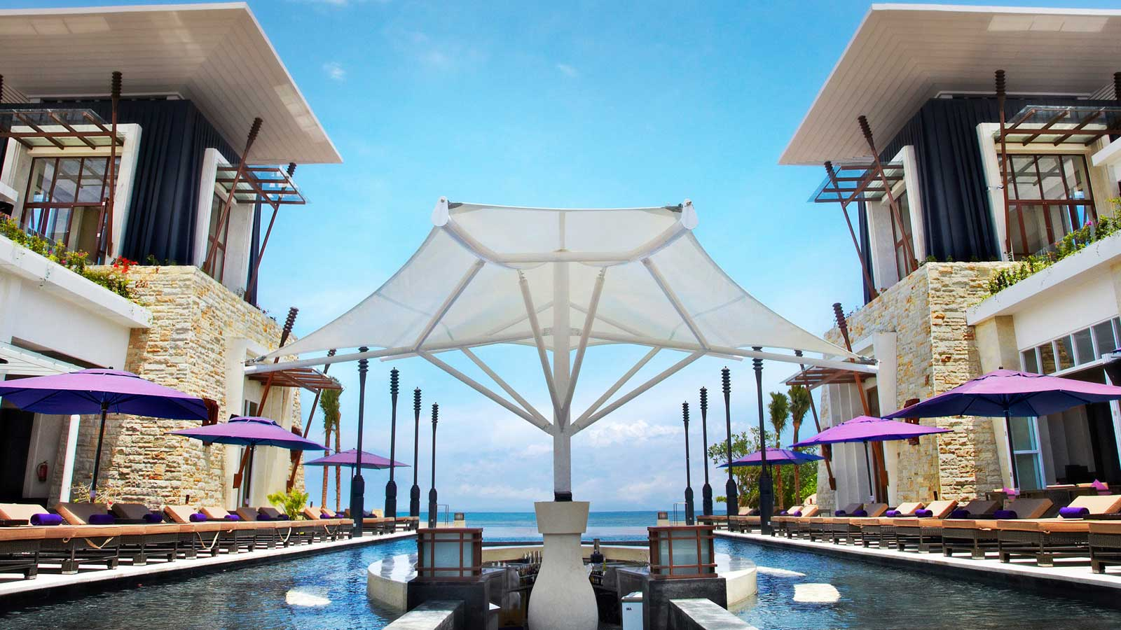 Event Venues Bali | Sakala Beach Club at The Sakala Resort Bali