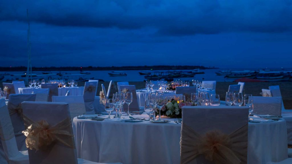 Private Night Event | The Sakala Resort Bali