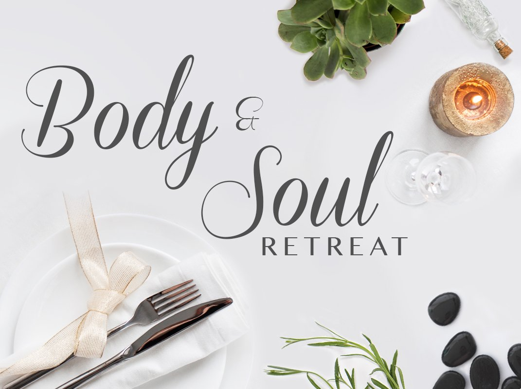 Body & Soul Retreat Bali