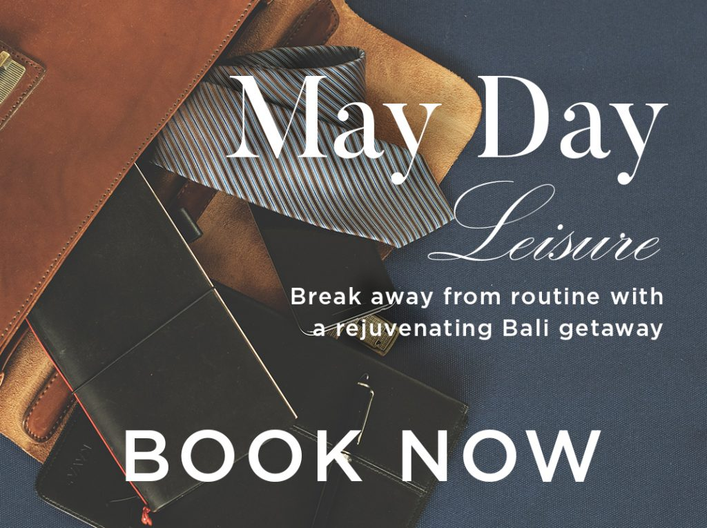 May Day Leisure Special Offer
