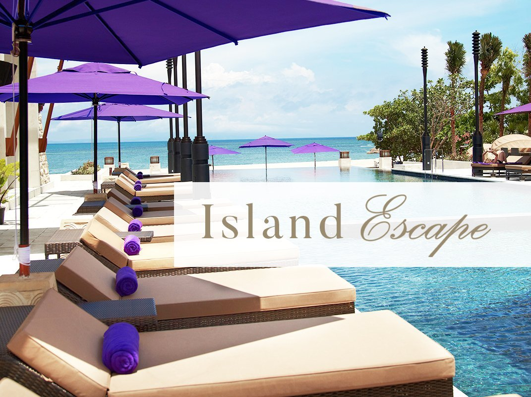 Island Escape Offer for Indonesian citizens and KITAS holders