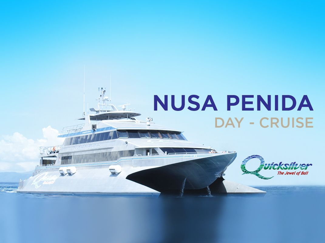 Nusa Penida Day Cruise