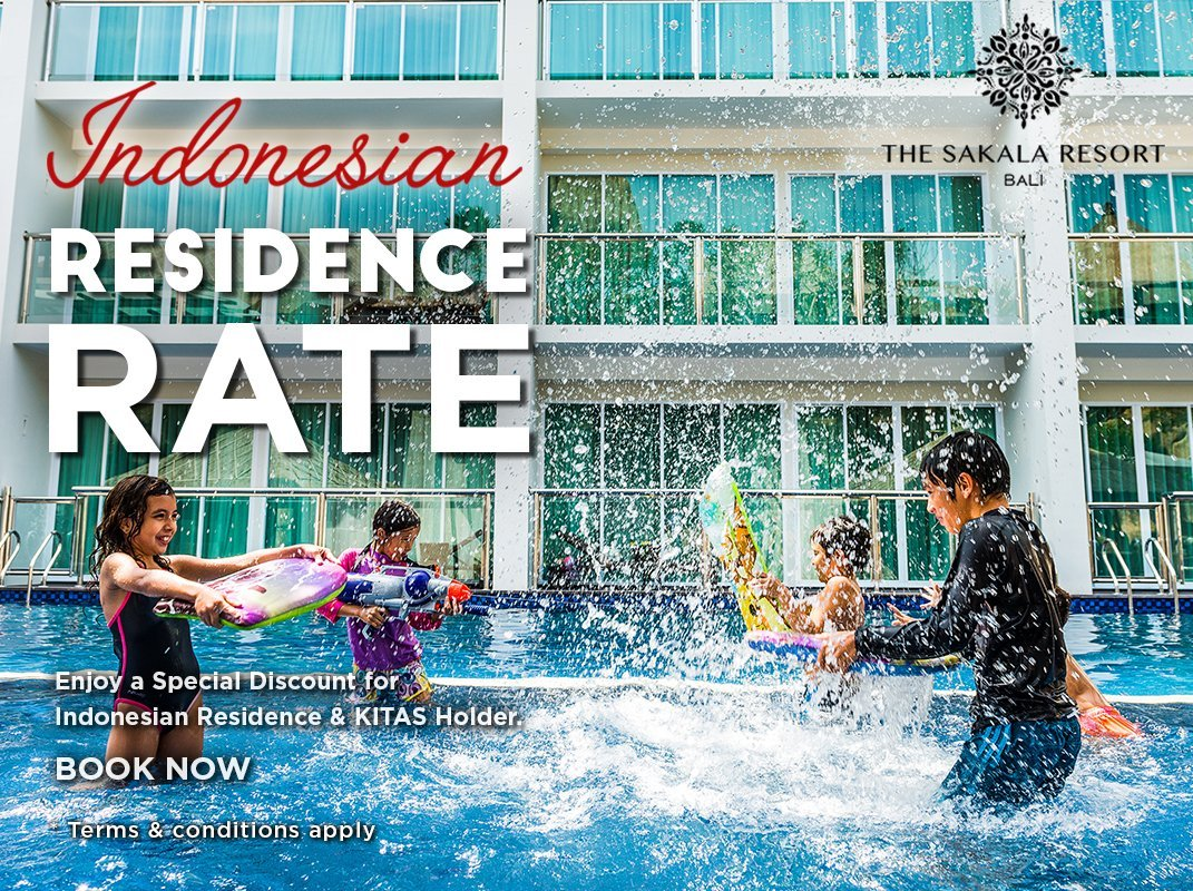 Indonesia Residence Rate