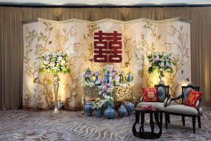 Wedding at The Ballrooml | The Sakala Resort Bali