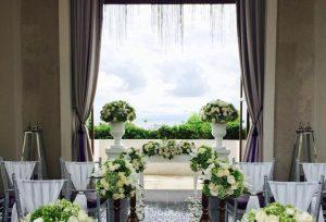 Wedding at The Sky Tower | The Sakala Resort Bali