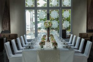 Wedding at The Restaurant | The Sakala Resort Bali