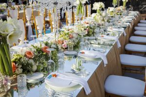 Wedding at The Restaurant | The Sakala Resort Bali