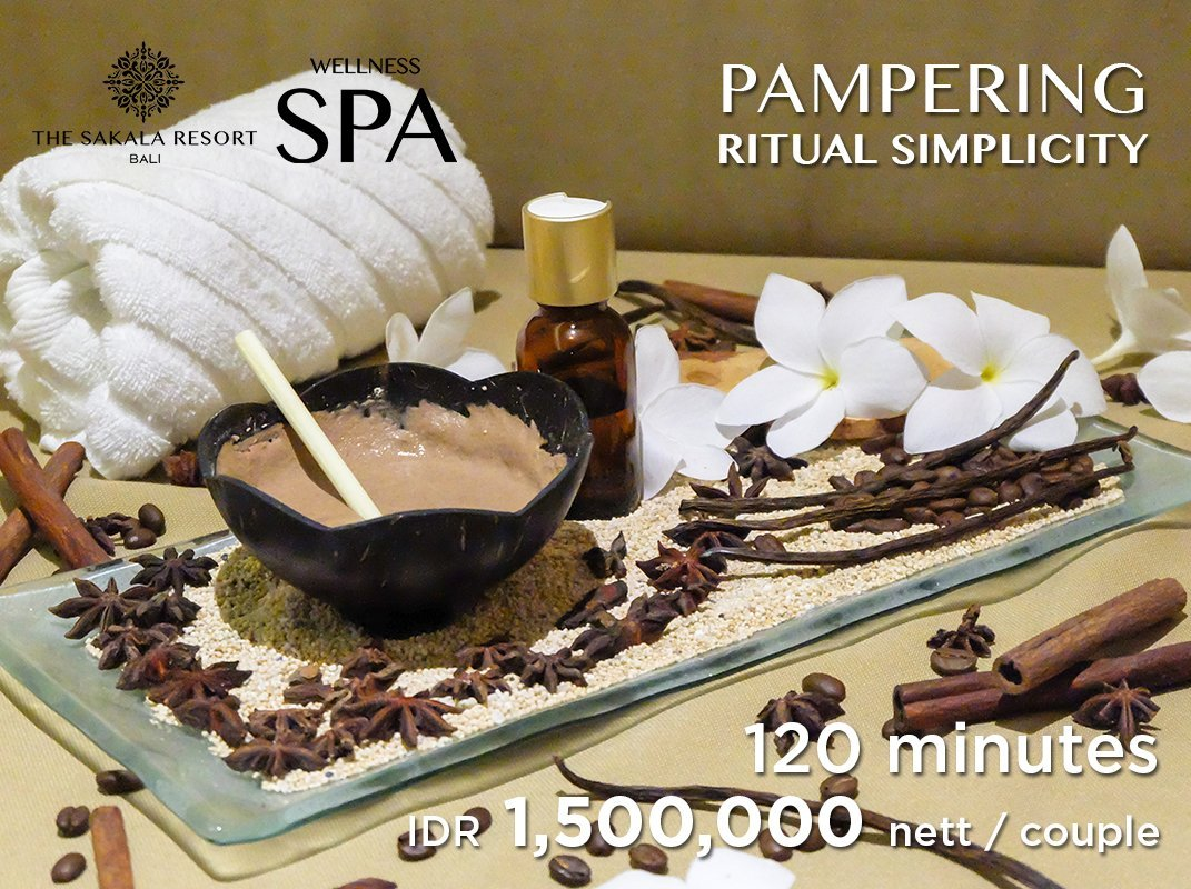 Spa Promotion - March 2019